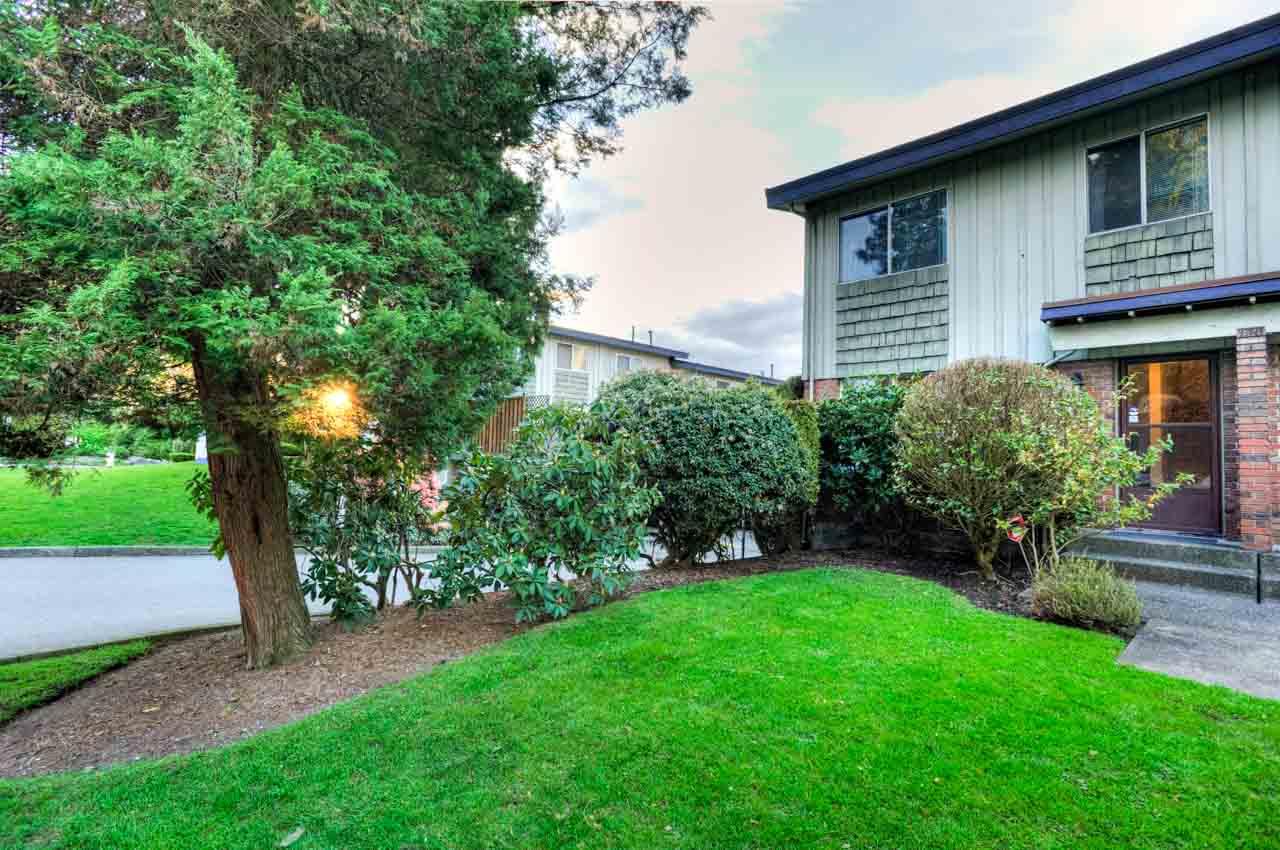 138-9061 Horne Street, Burnaby, British Columbia