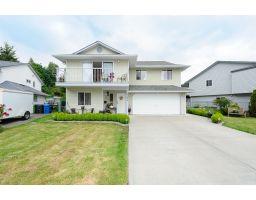 31833 Mayne Avenue, Abbotsford, British Columbia