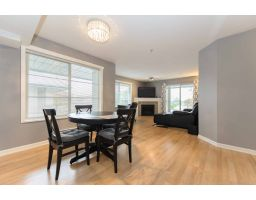 314 11519 Burnett Street, Maple Ridge, British Columbia