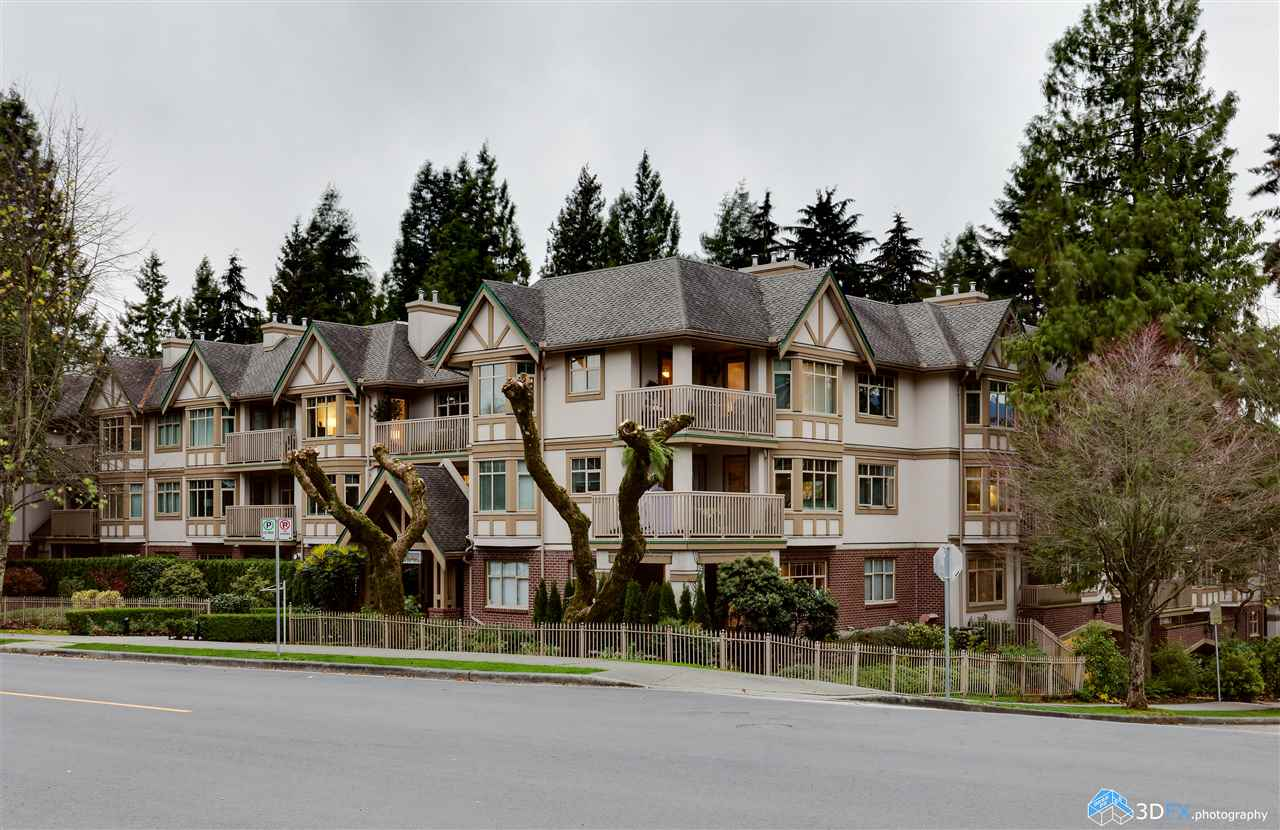 511-2059 Chesterfield Ave, North Vancouver, British Columbia
