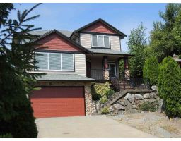 8341 Peacock Place, Mission, British Columbia